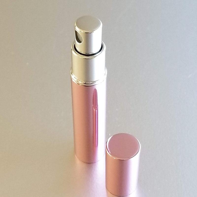 香水・フレグランスを持ち歩こう!詰替え容器と失敗しない移し方をご紹介します