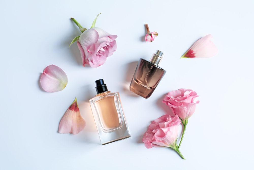 香水の種類と使い分け ~香りビギナーから上級者への第一歩